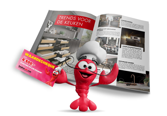 Keukensale - keukensale-inspiratie-magazine