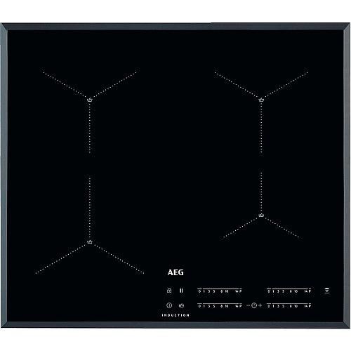 Keukensale - AEG Keramische kookplaat
