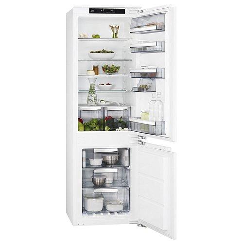 Keukensale - AEG Inbouwkoelkast