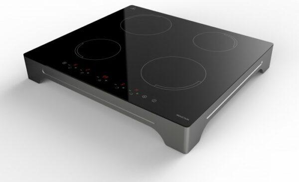 Keukensale - Exquisit kookplaat