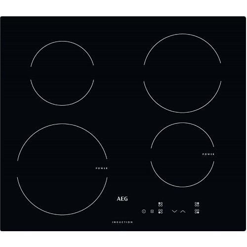 Keukensale - AEG Inductie kookplaat