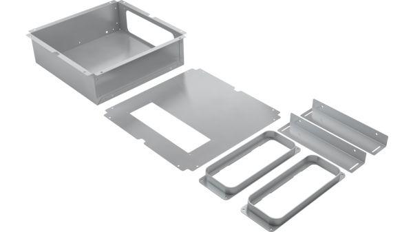 Keukensale - Siemens Montageset voor motor op afstand downdraft